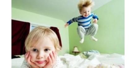 توصیه هایی برای رفتار با کودک بیش فعال